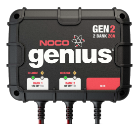 NOCO Battery Charger GEN2