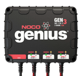 NOCO Battery Charger GENM3