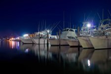 Picture: Boats In Marina